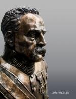marszałek-Józef-Piłsudski-brąz-rzeźba_popiersie-pomnik-rzeźbiarz-wiśnios-06