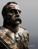 marszałek-Józef-Piłsudski-brąz-rzeźba_popiersie-pomnik-rzeźbiarz-wiśnios--07