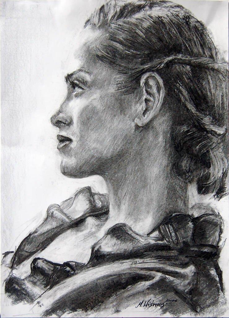 fot. portret KII-3