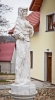 fot. św. Faustyna 150cm-1