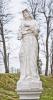 fot. św. Faustyna 150cm-3