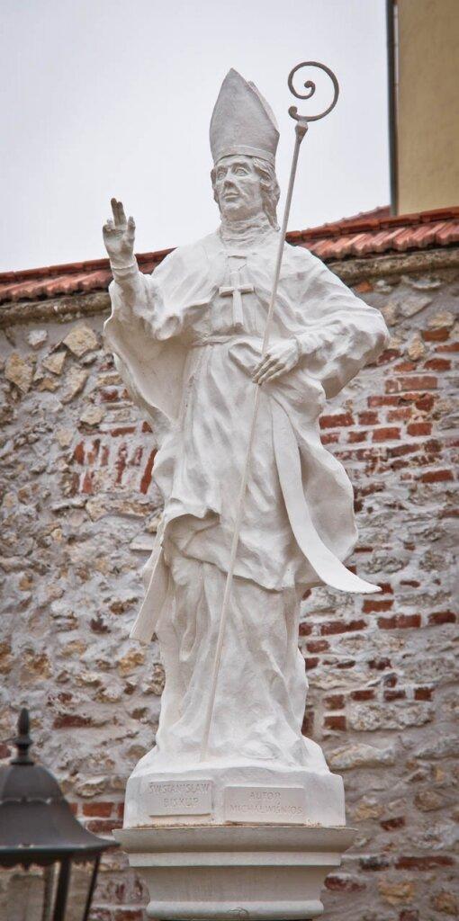 fot. św. Stanisław biskup -1