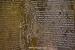 tablica pamiatkowa-braz-memorial plaque-odlew-wiśnios-ornontowice-park Michała archanioła-18