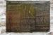 tablica pamiatkowa-braz-memorial plaque-odlew-wiśnios-ornontowice-park Michała archanioła-13