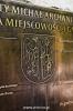 tablica pamiatkowa-braz-memorial plaque-odlew-wiśnios-ornontowice-park Michała archanioła-11