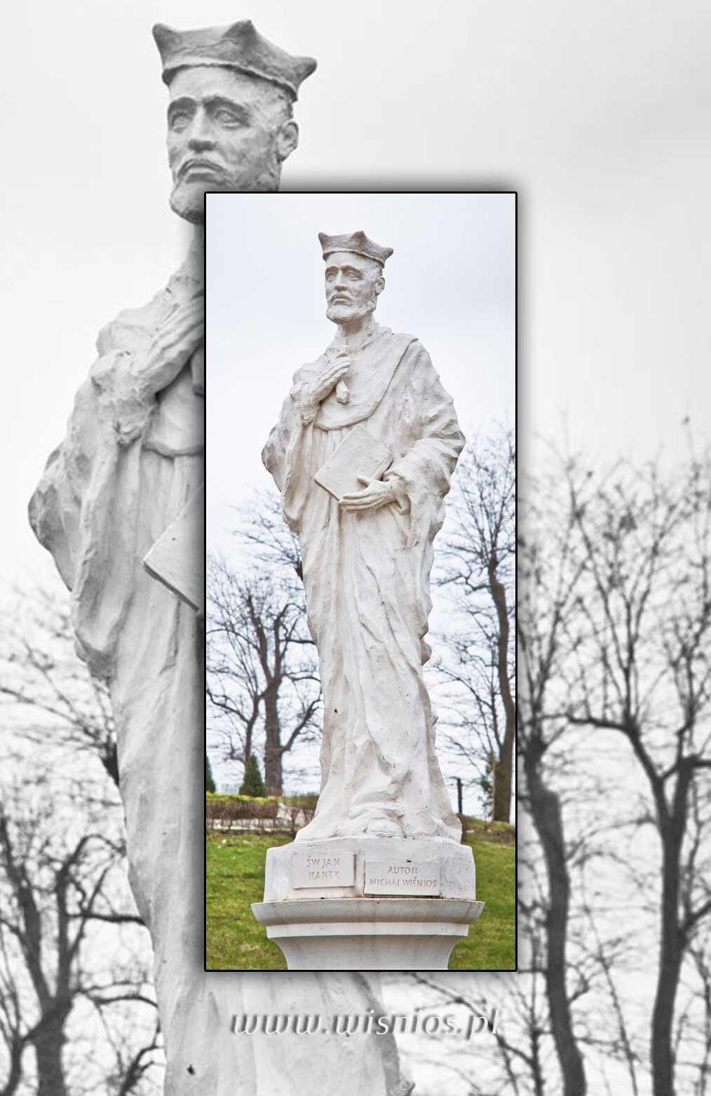 Św-Jan-Kanty-rzeźba