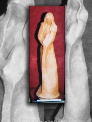 Madonna-rzezbiarz-michal-wi