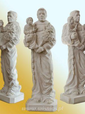 Św-Antoni-z-Padwy-rzeźba