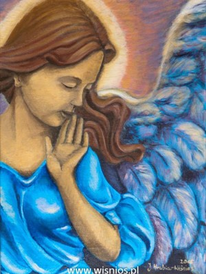 Anioł-Stróż-J.Hrabia-Wiśnios